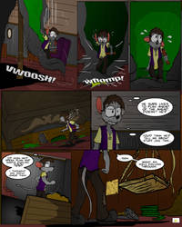 Keeping Up with Thursday: Issue 4, page 6
