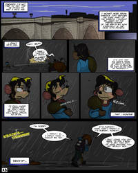 Keeping Up with Thursday: Issue 4, page 13