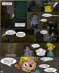 Keeping Up with Thursday: Issue 4, page 14