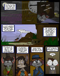 Keeping Up with Thursday: Issue 4, page 16