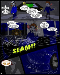 KUWT: Issue 5 page 13