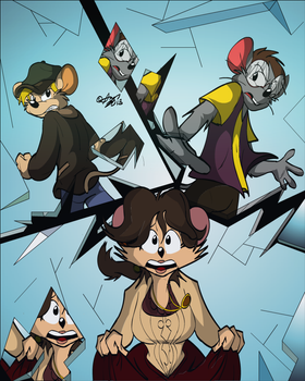 KUWT Issue 10 Cover Variant