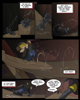 Keeping Up with Thursday, Issue 10 page 6