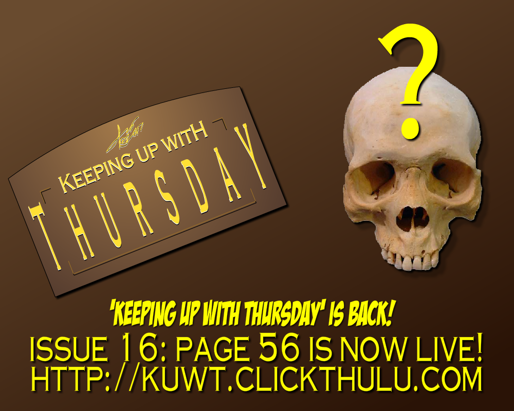 KUWT returns! 1/12/17 by x-TheDudeAbides-x