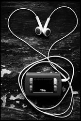 Love of Music by darkestsongbird