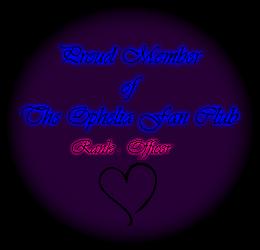 Ophelia Fan Club
