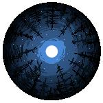 F2U Circle Forest by CynicArcane