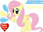 Fluttershy Vector - The Best Pony!