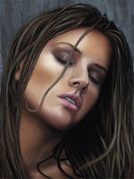 Tiffany Mulheron by StanislavStoyanov