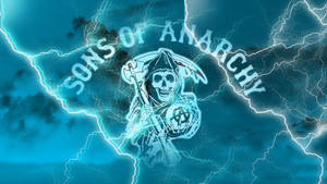 sons of anarchy by darkknight91