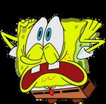Spongebob Vector 17