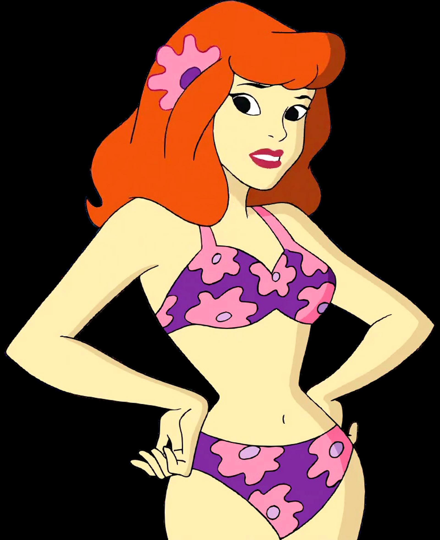 Daphne blake sexy