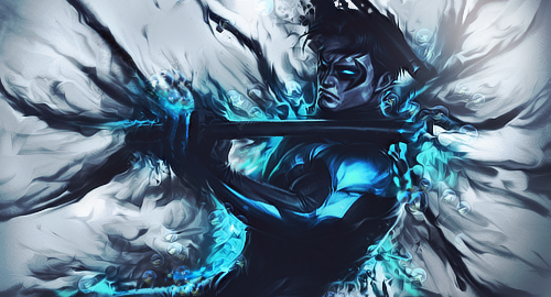NightWing by EdItalo