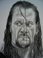Undertaker 16-0 by VinceArt