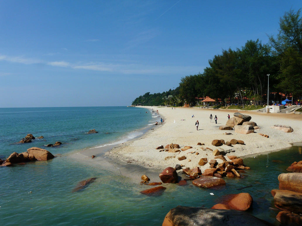 Kuantan Malaysia 16 by VinceArt