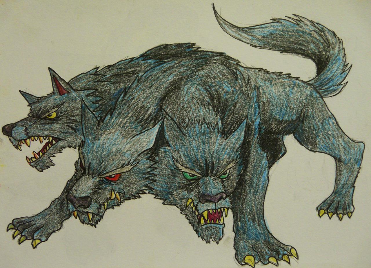 Laxius Force Concept Art 7 by VinceArt