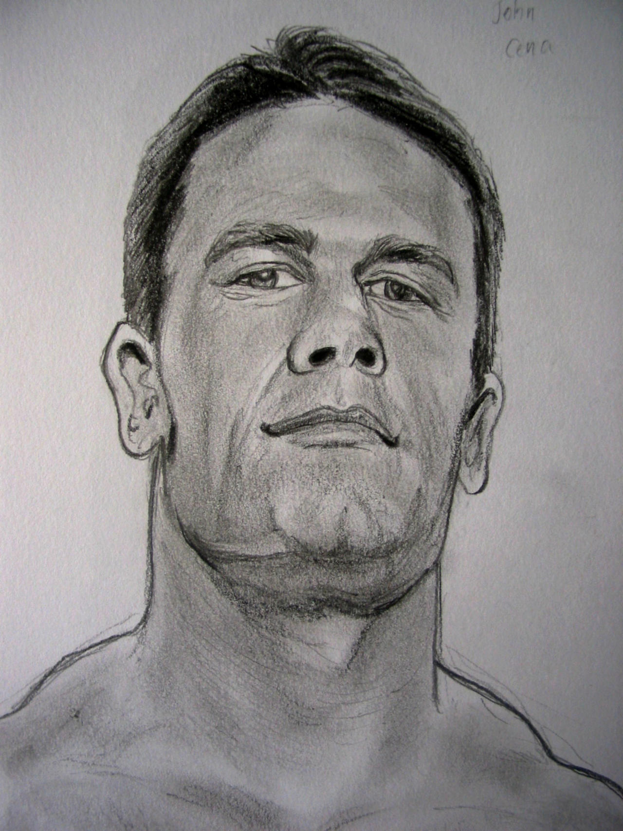 Drawing Pictures John Cena Pictures