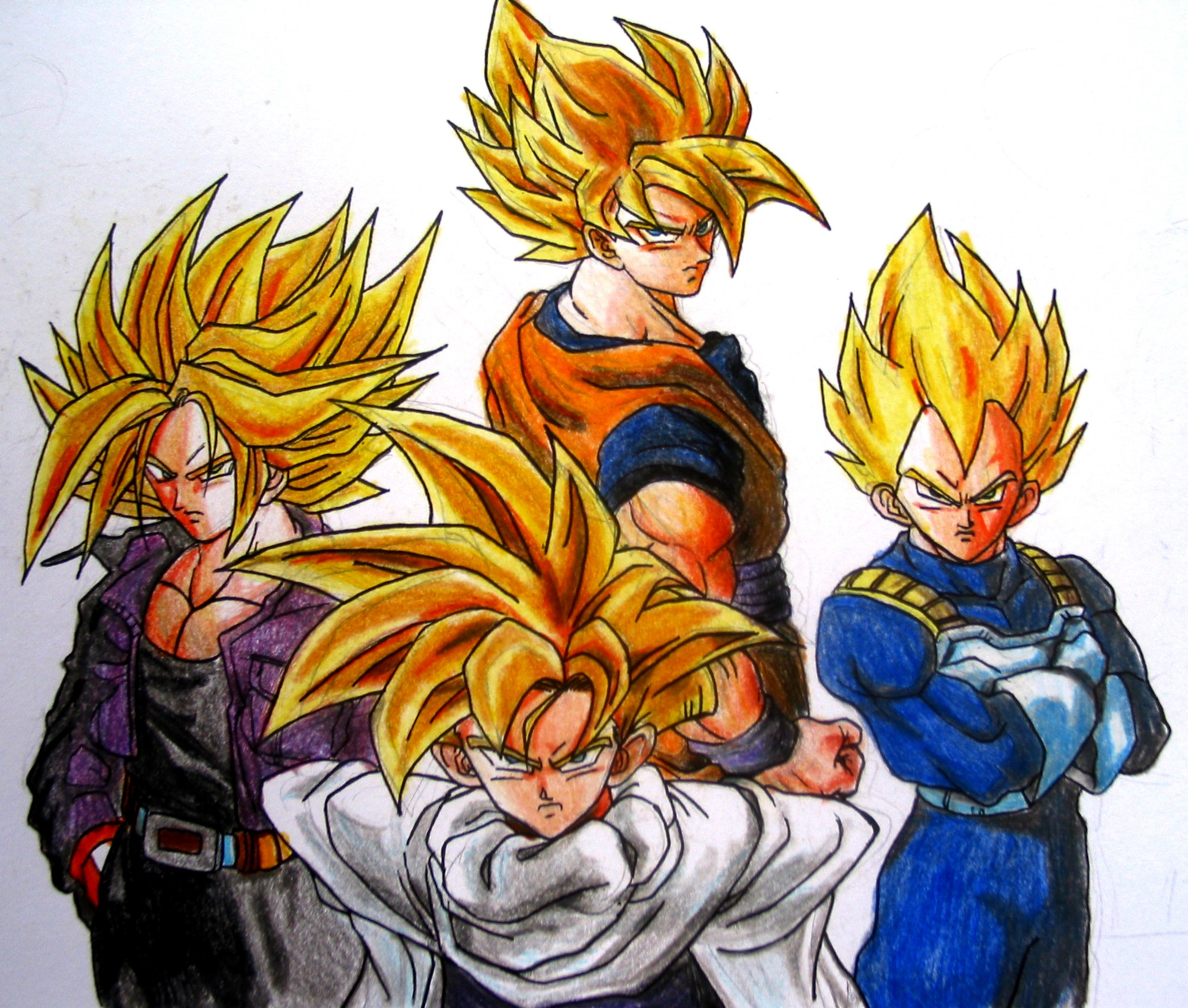 [Image: Dragon_Ball_by_VinceArt.jpg]