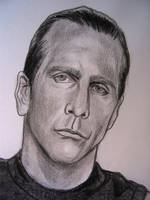 Shawn Michaels WWE by VinceArt