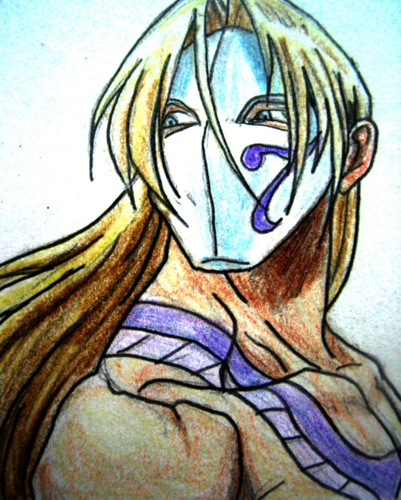Vega Street Fighter Avatar