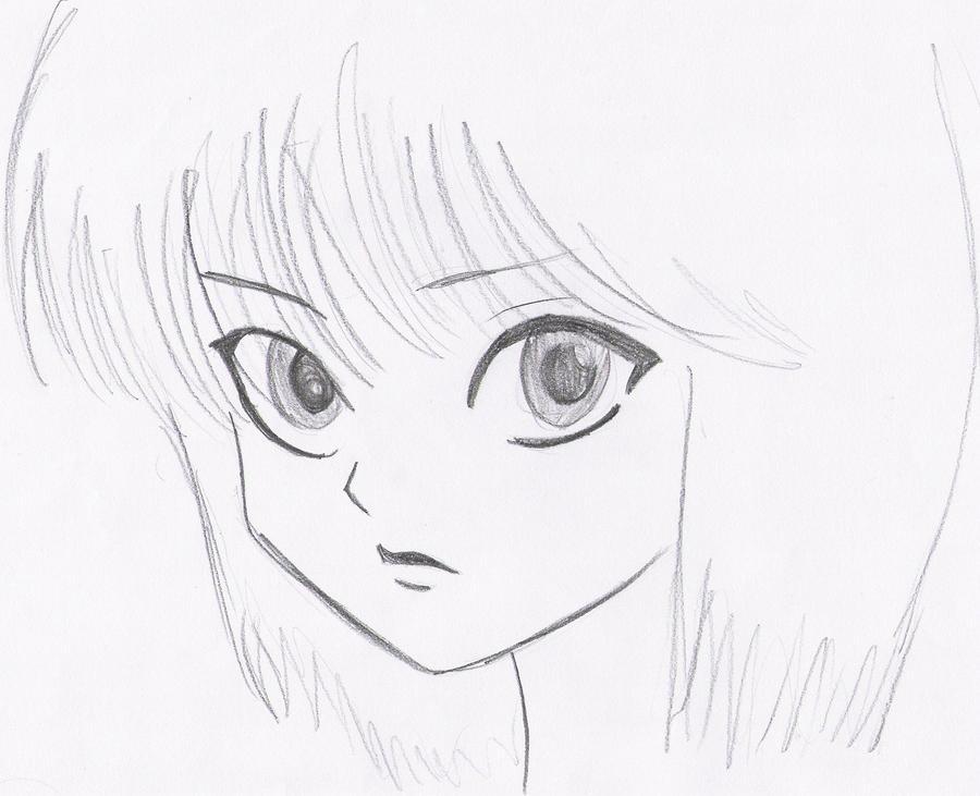 Kurapika by Mitsusuki