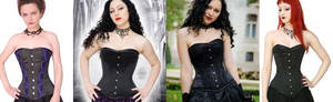 Corsets on sale