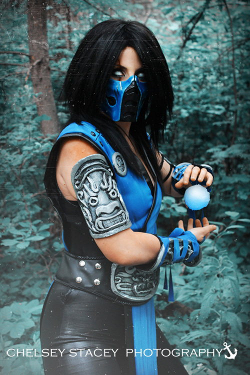 Female Sub-zero Art Related Keywords & Suggestions - Female