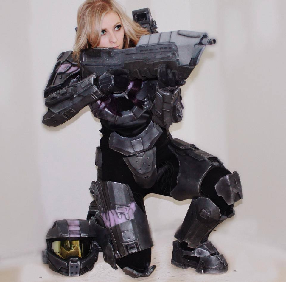 Toniou0027s Halo Flood-Infected Costume | Halo flood Halloween video game and Costumes  sc 1 st  Pinterest & Toniou0027s Halo Flood-Infected Costume | Halo flood Halloween video ...