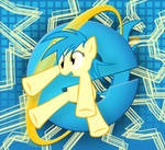 Internet Explorer Pony Wallpaper