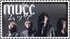 MUCC Stamp