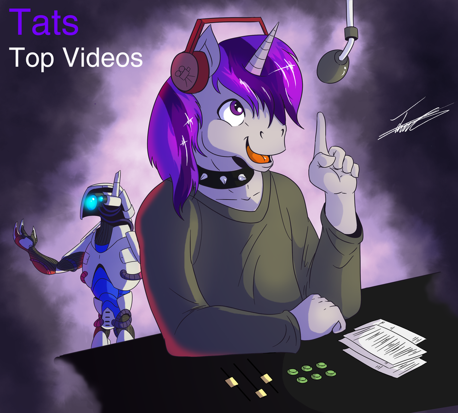 Tats Top Videos Gift by paladin095