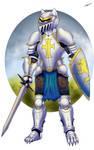 Gautier the Knight