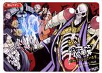 Overlord Anime Wallpaper