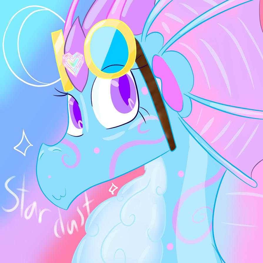 New icon by StarDustQueen42