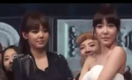 Sooyoung pokes Tiffany GIF by coloursoftherainbow7