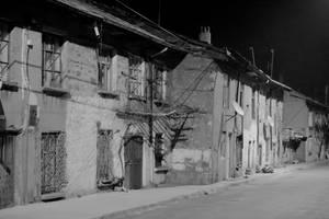 old street by ekin06