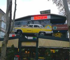 benzin cafeteria by ekin06