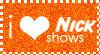 DA Stamp: Nick Shows
