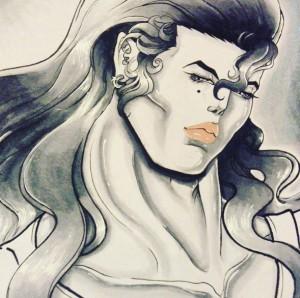 Kitsunoni's Profile Picture