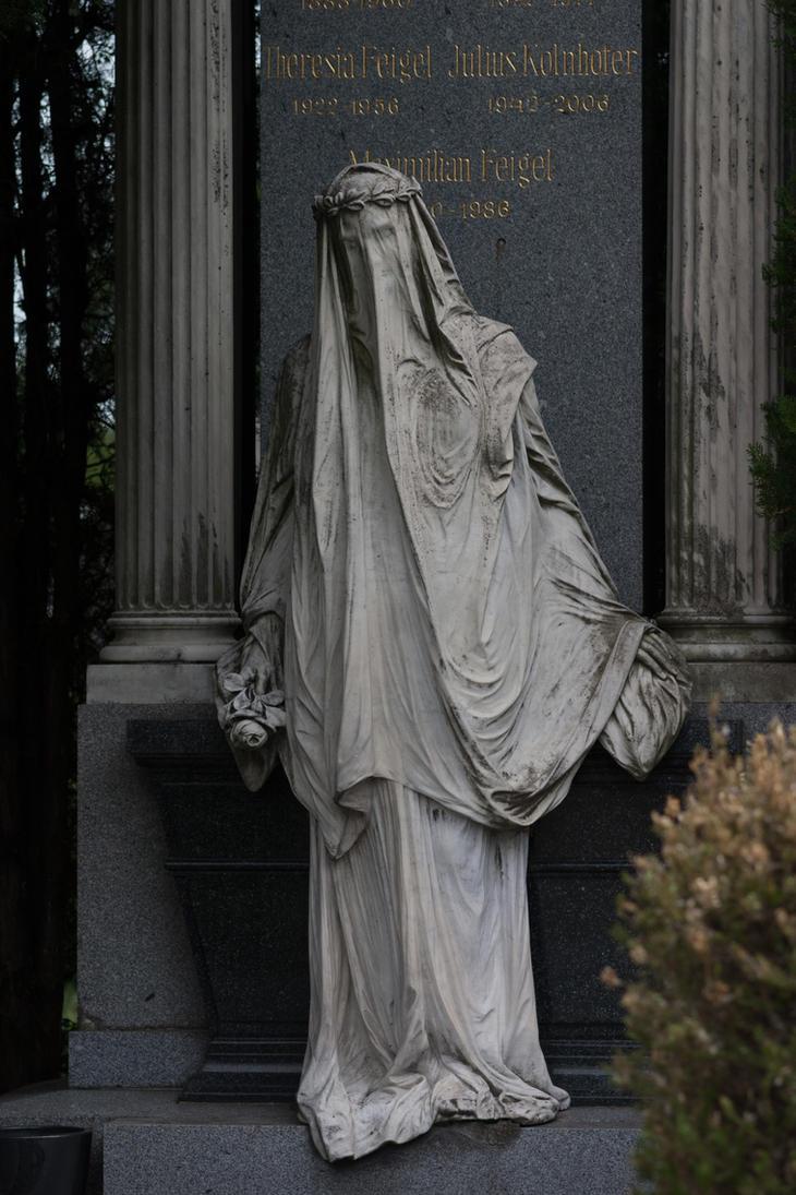 Graveyard 11 by SaturniaStock