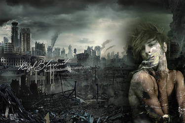 soul destruction by KaizelBlackout