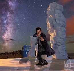 The11thDoctor web by mjarts