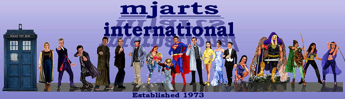 Mjarts Com Intl3 2018 by mjarts