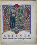 Martinus missus in messem