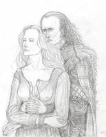 highland's love by Behydezell