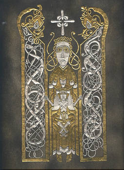 Vierge des Ombres