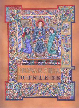 Saint Wandrille de Fontenelle