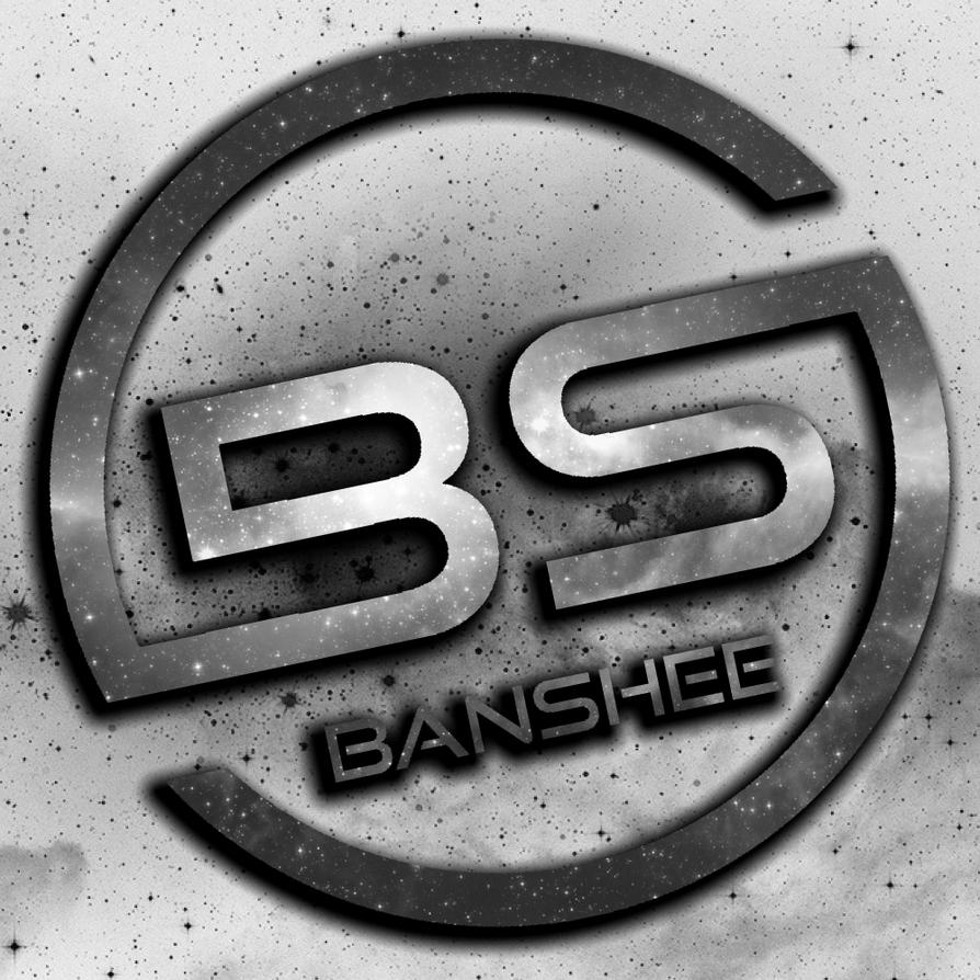 banshee sniping logo v3 3 by bansheezero on deviantart