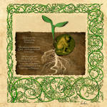 Book of Shadows, Imbolc page 2