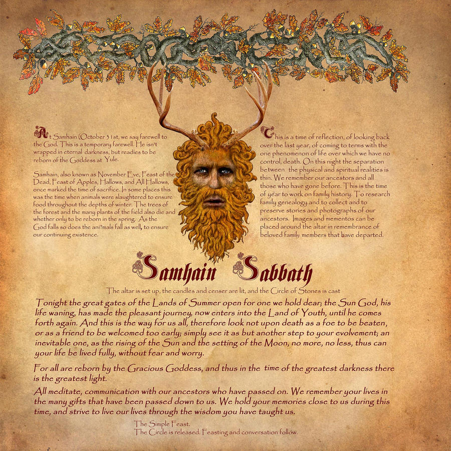 Samhain Page 3